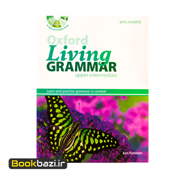 Oxford Living Grammar Upper Intermediate