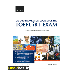Oxford Praparation Course for the TOEFL iBT Exam