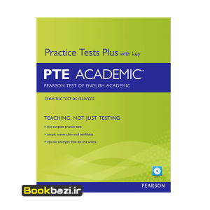 Practice Tests Plus PTE Academic