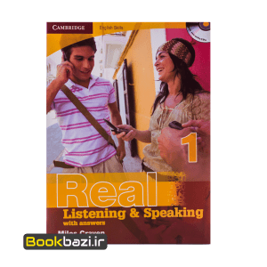 Real 1 (Listening-Speaking)
