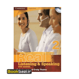 Real 2 (Listening-Speaking)
