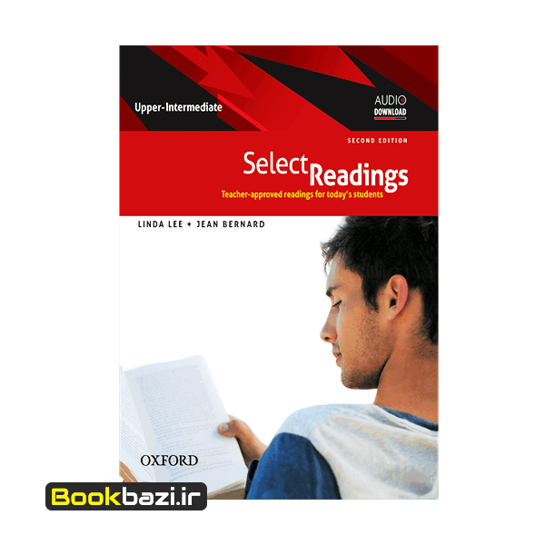 Select Reading Upper-Intermediate
