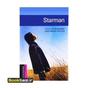 Starman Oxford Bookworms starter