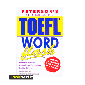 TOEFL Word Flash