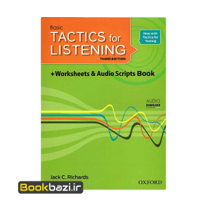 Tactics For Listening (Basic)