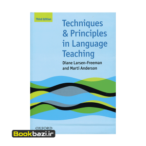Techniques and Principles of Language Teaching (Larsen-Freeman)