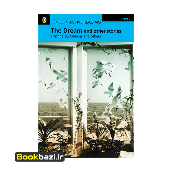 The Dream and Other Stories Penguin 4