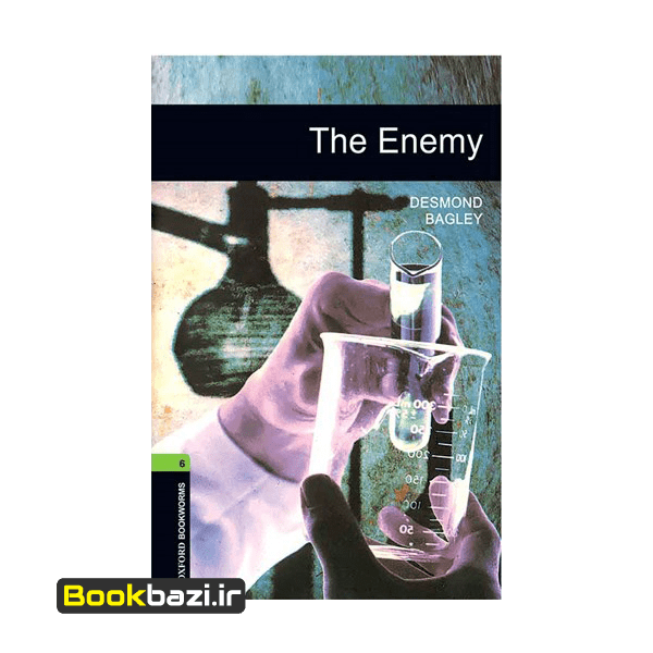 The Enemy Oxford Bookworms 6