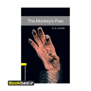 The Monkeys Paw Oxford Bookworms 1