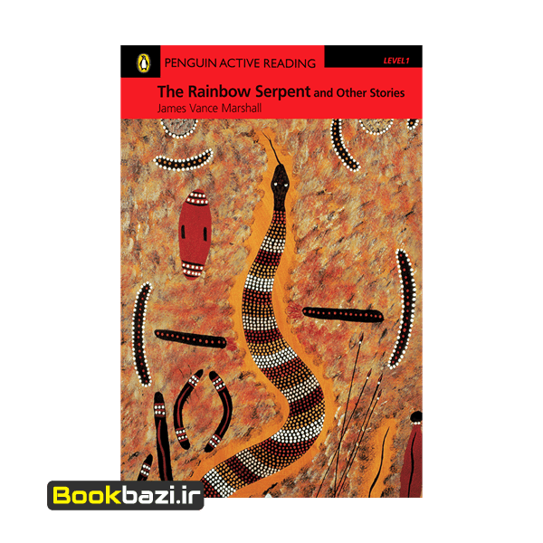 The Rainbow Serpent Penguin 1