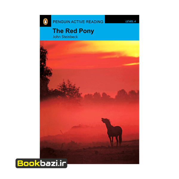 The Red Pony Penguin 4