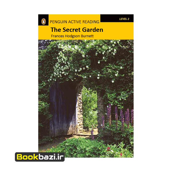 The Secret Garden Penguin 2