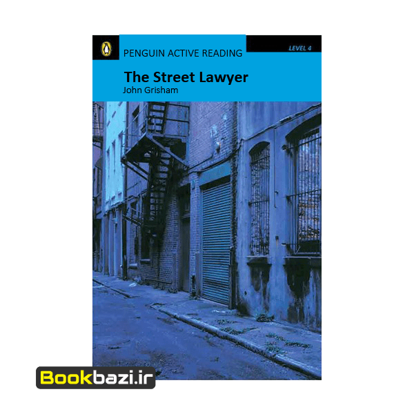The Street Lawyer Penguin 4