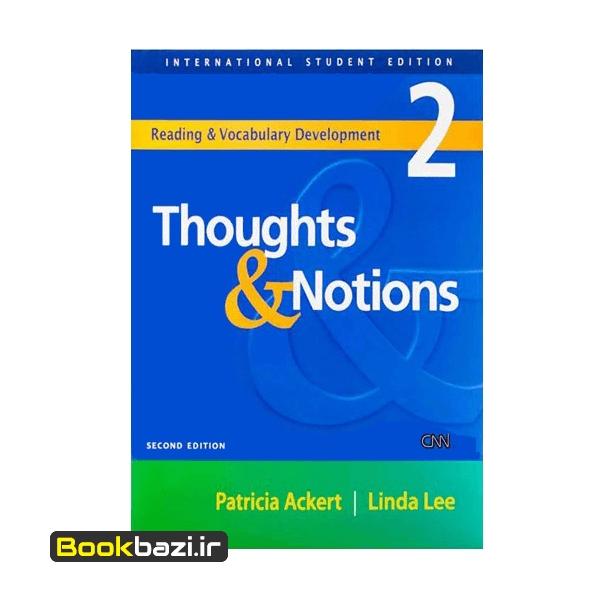 Thoughts and Notions 2