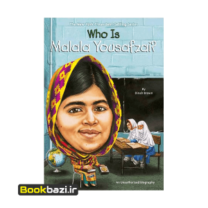 Who Is Malala Yousafzai