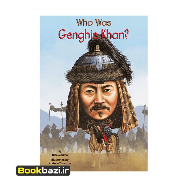 Who Was Genghis Khan