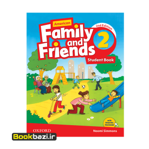American Family & Friends 2
