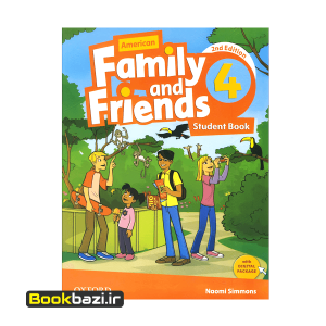 American Family & Friends 4