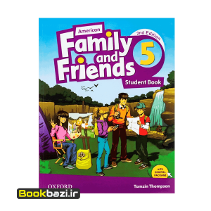 American Family & Friends 5