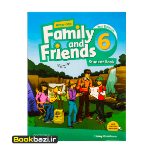 American Family & Friends 6