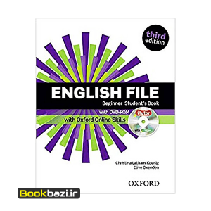 English File Beginner