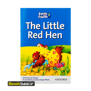 Family and Friends 1 (Readers) The Little Red Hen