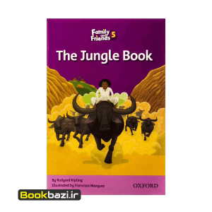 Family and Friends 5 (Readers) The Jungle Book