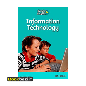 Family and Friends 6 (Readers) Information Technology