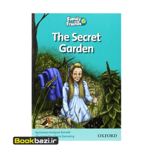 Family and Friends 6 (Readers) The Secret Garden