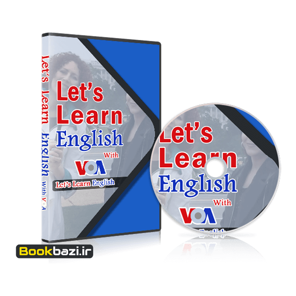 Lets Learn english with VOA