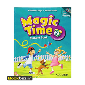 Magic Time 2