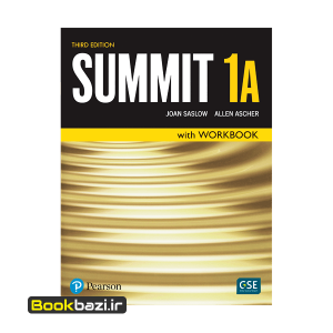 Summit 1A 3rd Edition