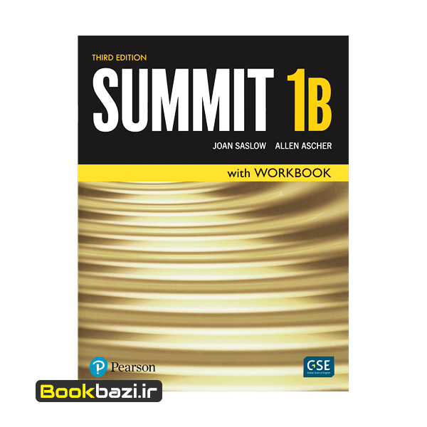Summit 1B 3rd Edition