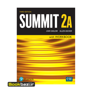 Summit 2A 3rd Edition