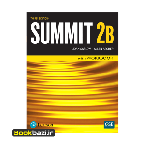 Summit 2B 3rd Edition