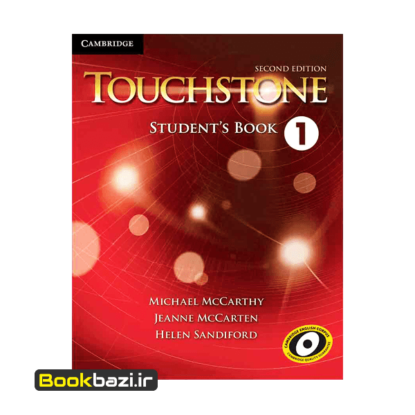 Touchstone 1-2nd Edition
