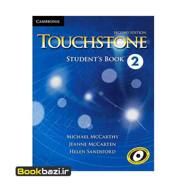 Touchstone 2-2nd Edition