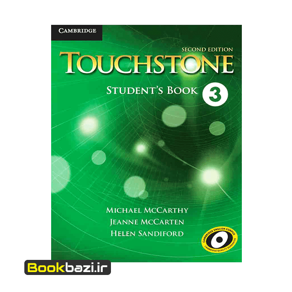 Touchstone 3-2nd Edition