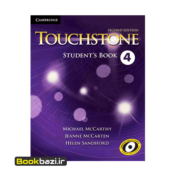 Touchstone 4-2nd Edition