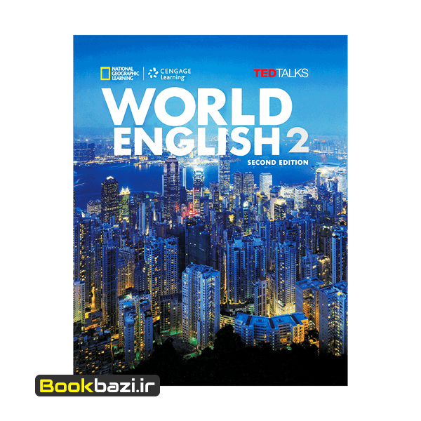 World English 2-2nd Edition