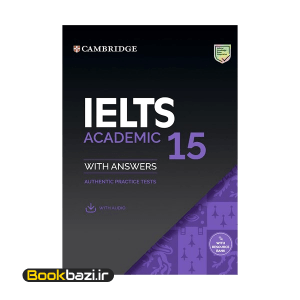 Cambridge IELTS 15 Academic