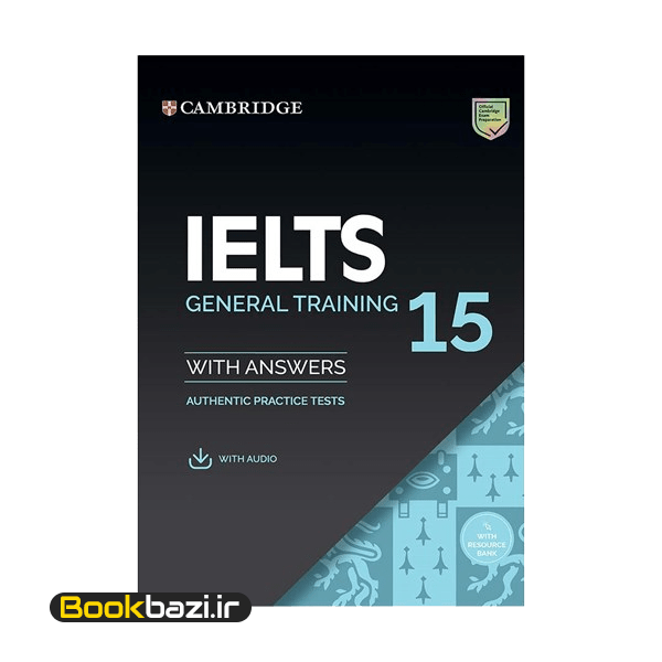 Cambridge IELTS 15 General Training