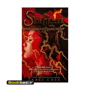 (The Storyteller 3 (Trace Chee