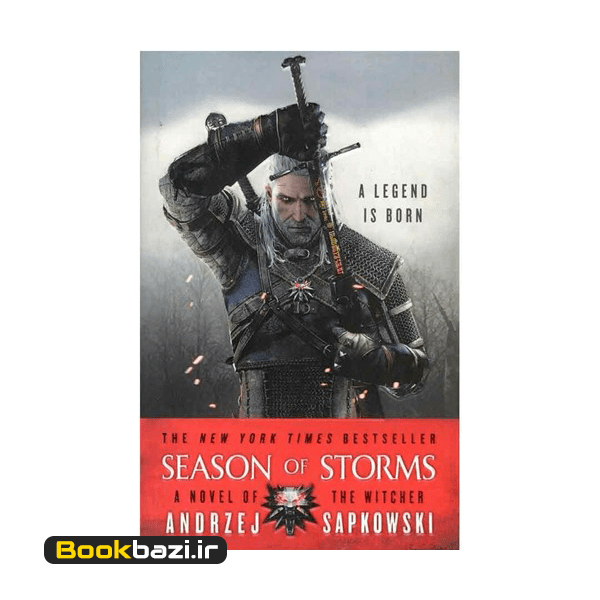 season of storms the witcher 6