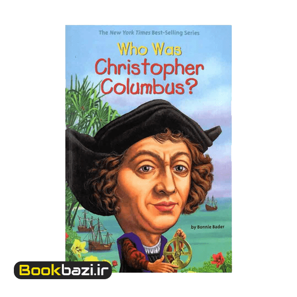 Who Was Christopher Columbus