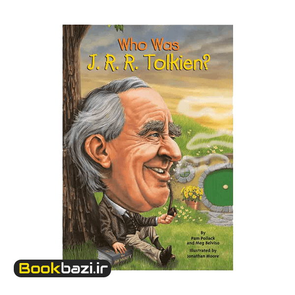 Who Was J.R.R. Tolkien